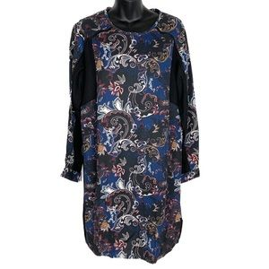 Vero Moda Paisley Print Dress